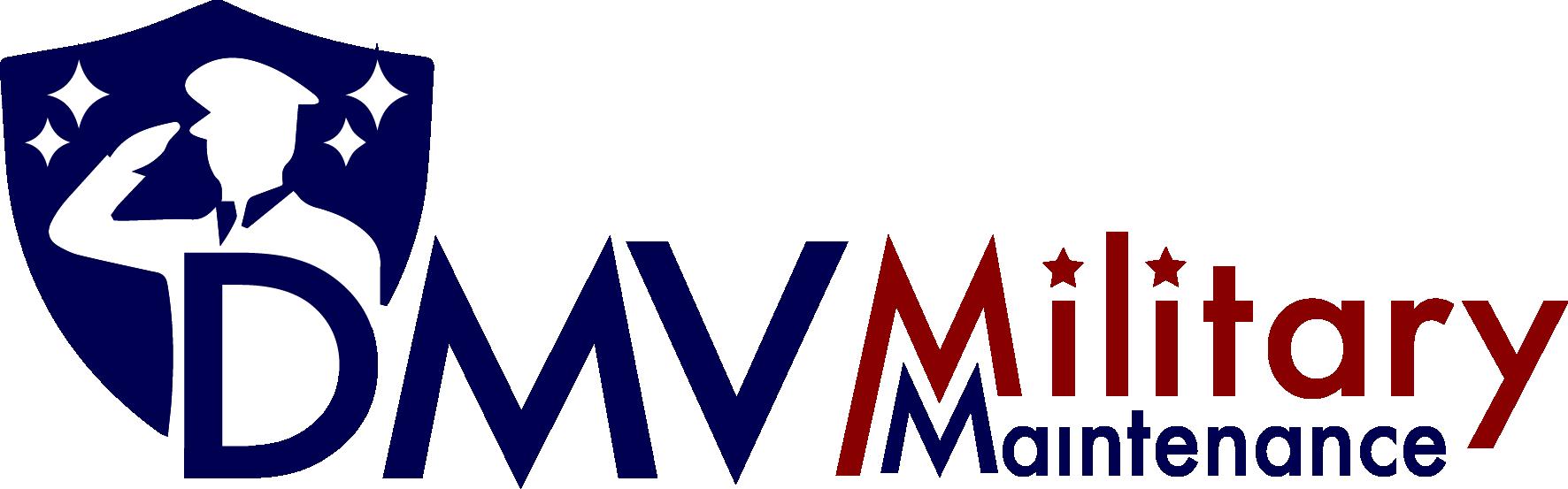 DMV Military Maintenance